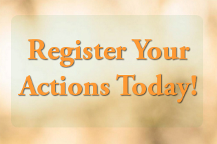 Register Your Actions Today