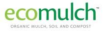EcoMulch logo